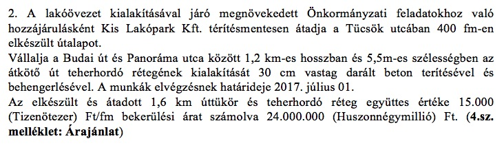A jelek szerint Küller János leveleket fogad a Malomház Kft. nevében