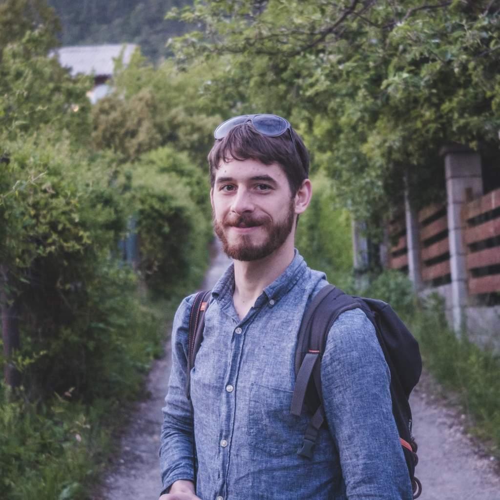 Antonovits Bence Dániel