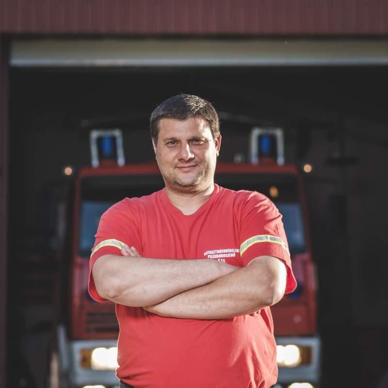 Komlós Tibor